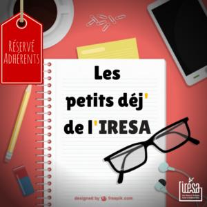 PETIT DÉJ | Proposer un stage ESS ! @ Régie de Quartiers d'Angers, antenne Hauts de St Aubin