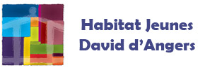Habitat Jeunes David d'Angers