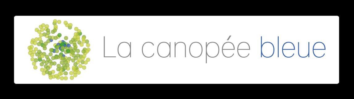 Canopée Bleue