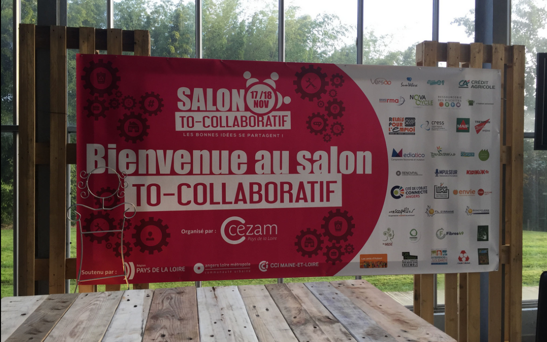Salon Too-collaboratif