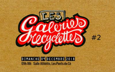 Les Galeries Recyclettes | Toutes les infos !