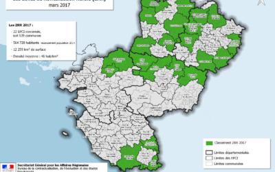 Entreprendre dans les territoires du Maine-et-Loire, appel à candidature