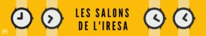 Les Salons de l'IRESA | RDV avec La Nef @ IRESA | Angers | Pays de la Loire | France