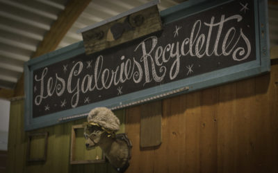 Les Galeries Recyclettes #2 | Bilan