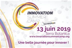 Décodez l'innovation sociale @ parc Terra Botanica | Angers | Pays de la Loire | France
