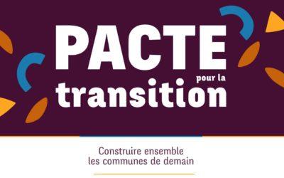 Kit élections municipales 2020: Pacte pour la Transition