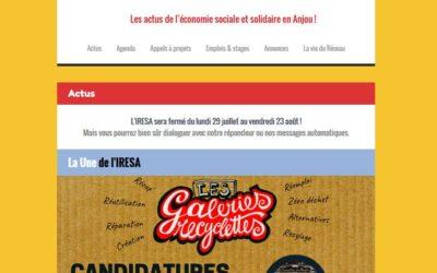 ACTUS | Le FIL de Juillet : toutes les infos du réseau !