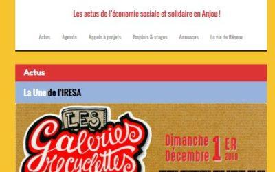ACTUS | LE FIL septembre : toutes les infos du réseau !