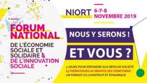 Forum National ESS | Atelier de sensibilisation EVA