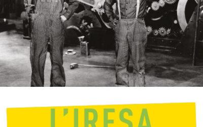 L'Iresa recrute !