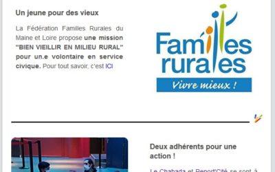 ACTU | le FIL de décembre 2020