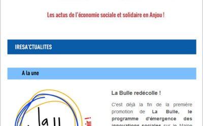 ACTU   Le FIL d'Août 2021