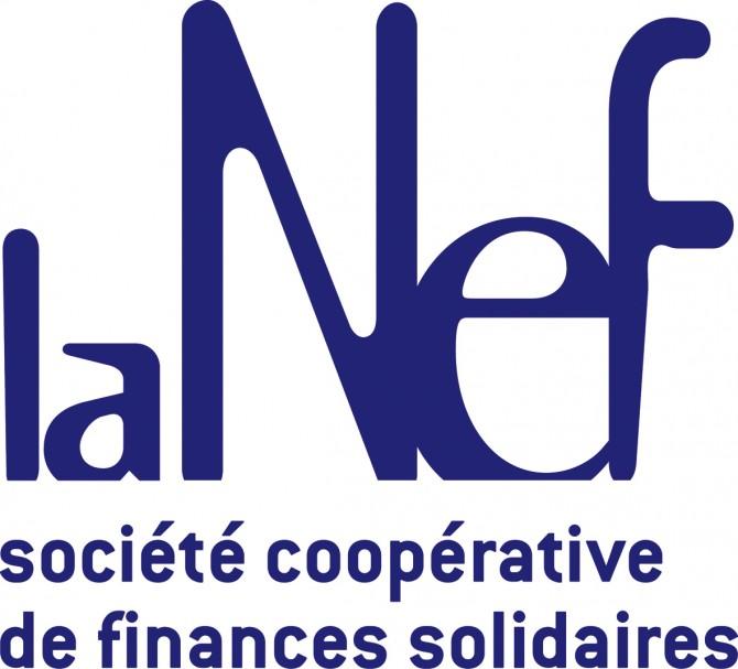 Logo La Nef