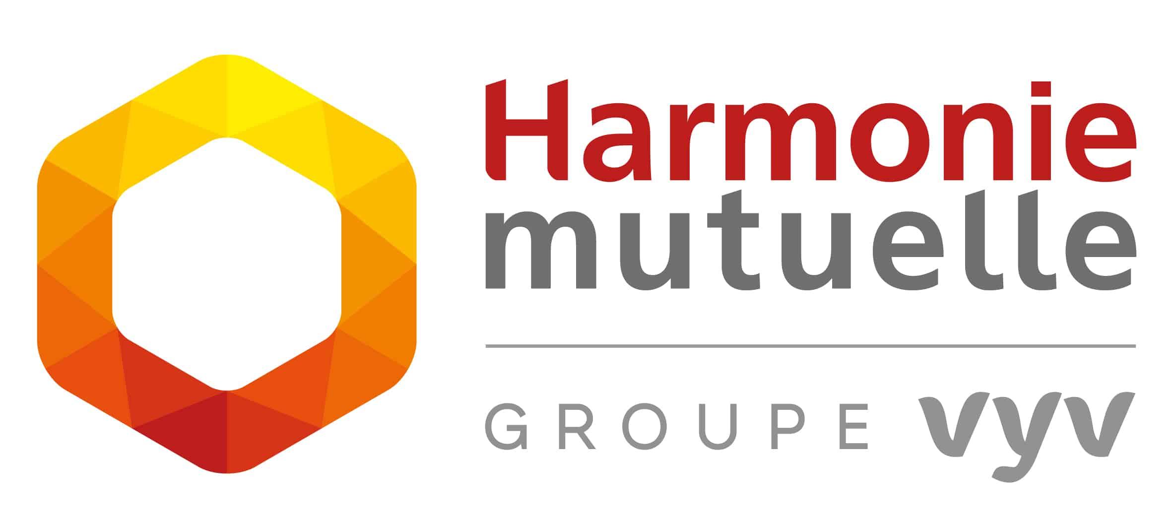 harmonie mutuelle - logo