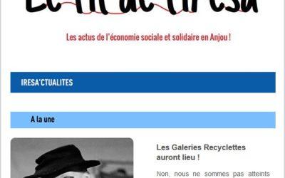 ACTU | Le FIL de Novembre 2020