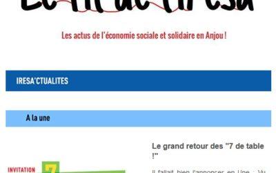 ACTU | Le FIL de Mai 2021
